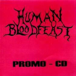 Human Bloodfeast - Promo 2001