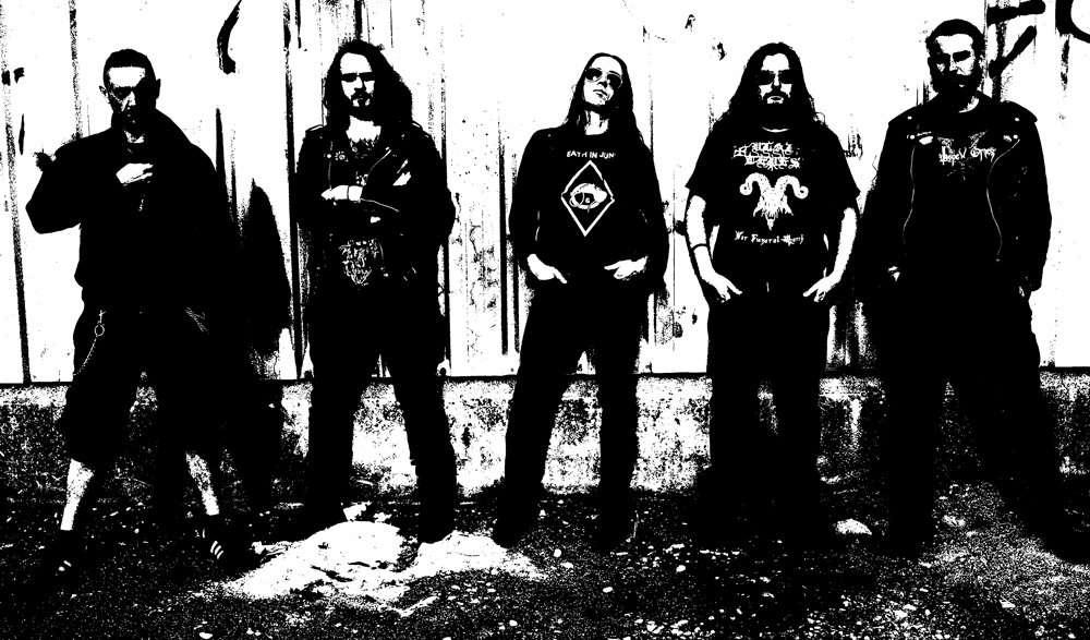 Anus Mundi - Photo