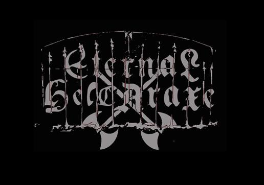 Eternal Helcaraxe - Logo