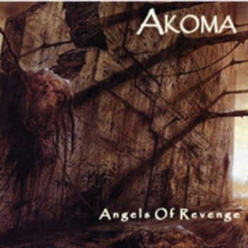 Akoma - Angels of Revenge