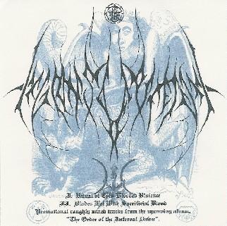 Legions of Astaroth - Promo 2006