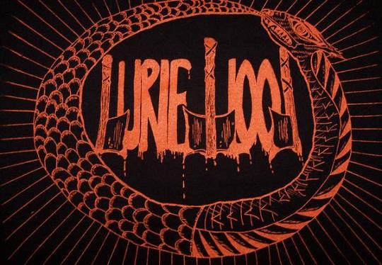 Buried Blood - Logo