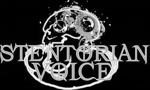 Stentorian Voice - Logo