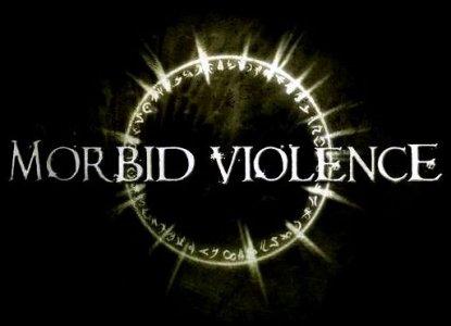Morbid Violence - Logo