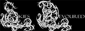 Skies Devoured - Logo