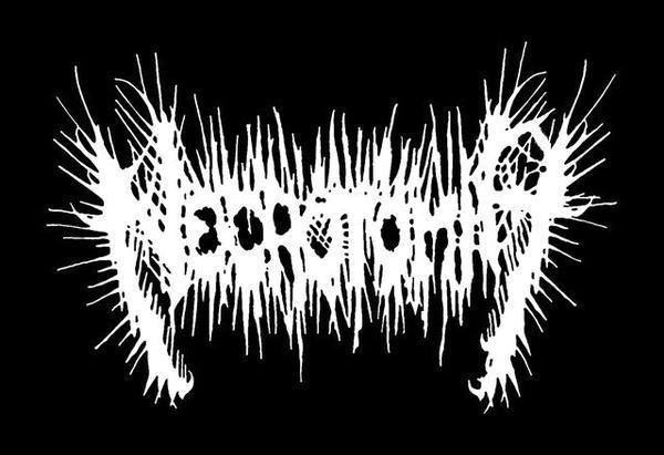 Necrotomia - Logo