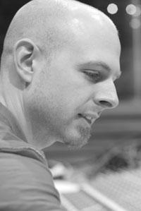 Shaun Michaud
