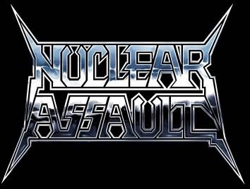 Nuclear Assault - Logo
