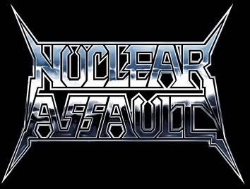 Nuclear Assault - Logo