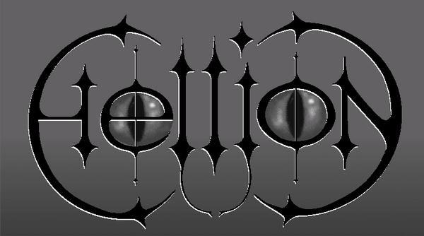 Hellion - Logo