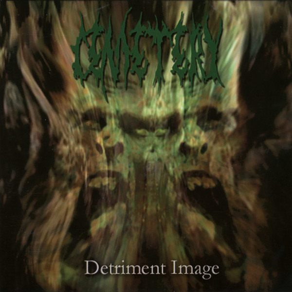 Cemetery - Detriment Image