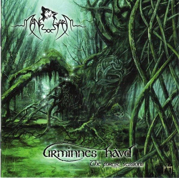 Månegarm - Urminnes hävd - The Forest Sessions