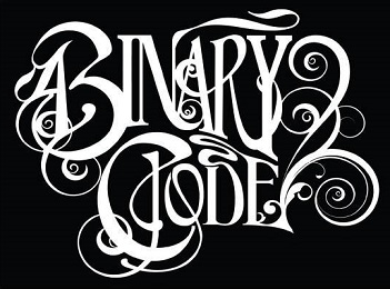 Binary Code - Logo