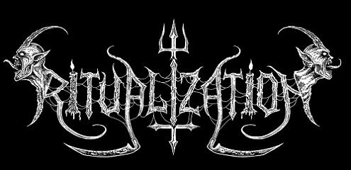 Ritualization - Logo
