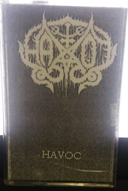 Havoc - Demo Ensaio