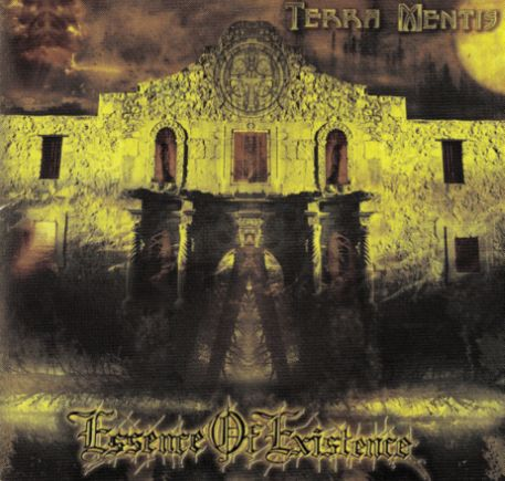 Essence of Existence - Terra Mentis