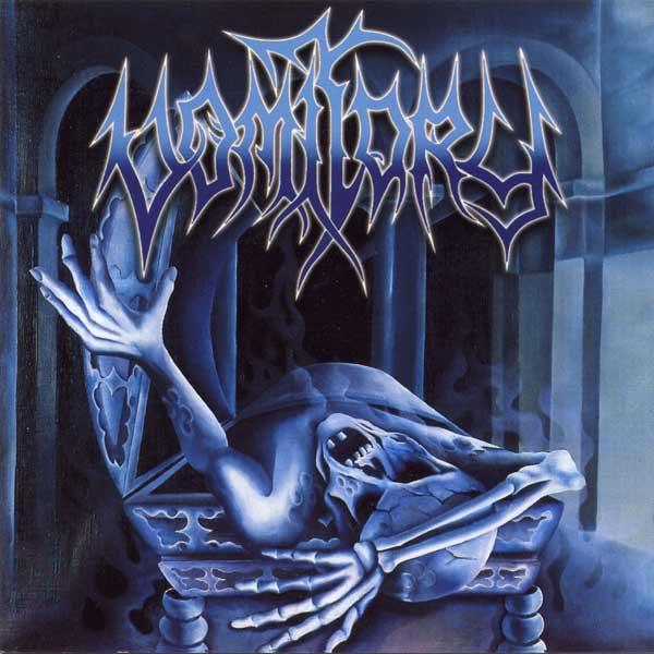 Vomitory - Redemption