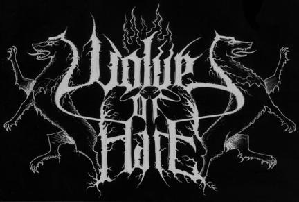 Wolves of Hate - Logo