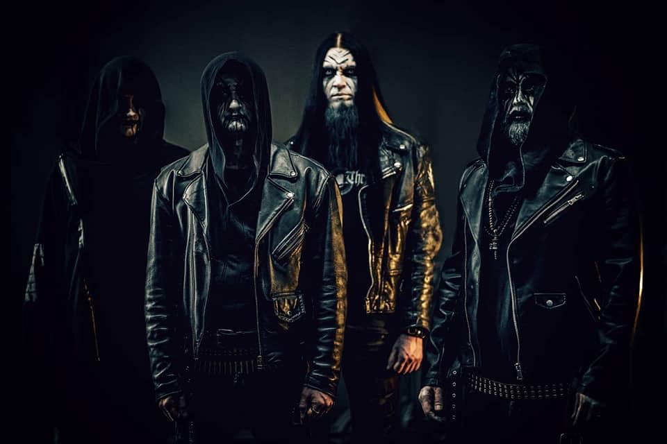 Raven Throne - Photo
