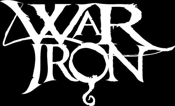 War Iron - Logo