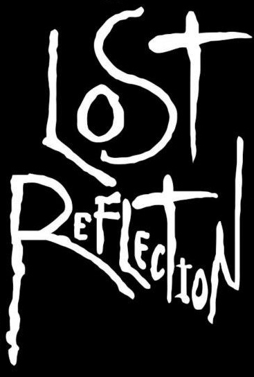 Lost Reflection - Logo