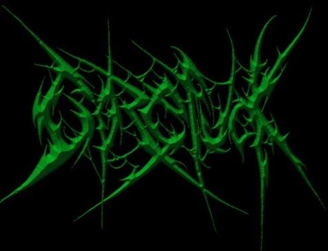 Gorefuck - Logo