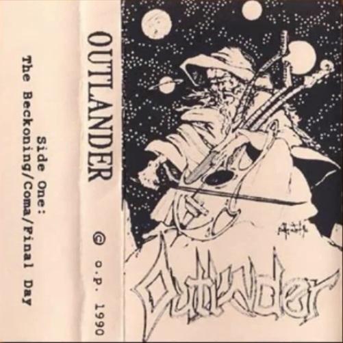 Outlander - Outlander