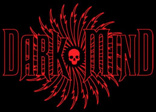 Dark Mind - Logo