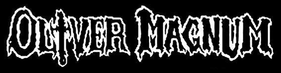 Oliver Magnum - Logo