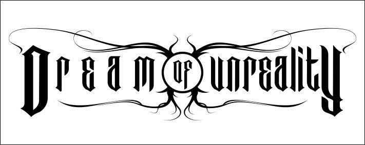 Dream of Unreality - Logo