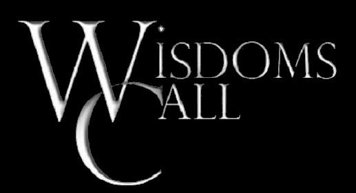 Wisdom's Call - Logo