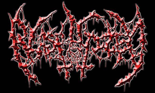 Blasphtized - Logo