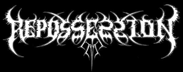 Repossession - Logo