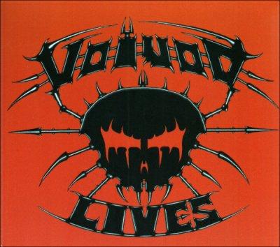 Voivod - Voivod Lives