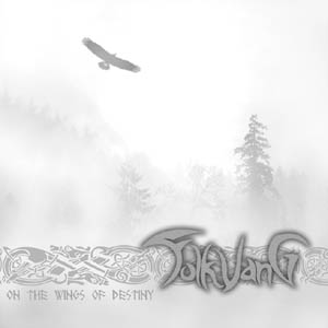Folkvang - On the Wings of Destiny