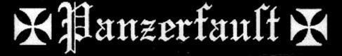 Panzerfaust - Logo