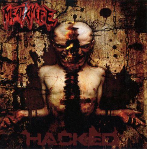 Meatknife - Hacked