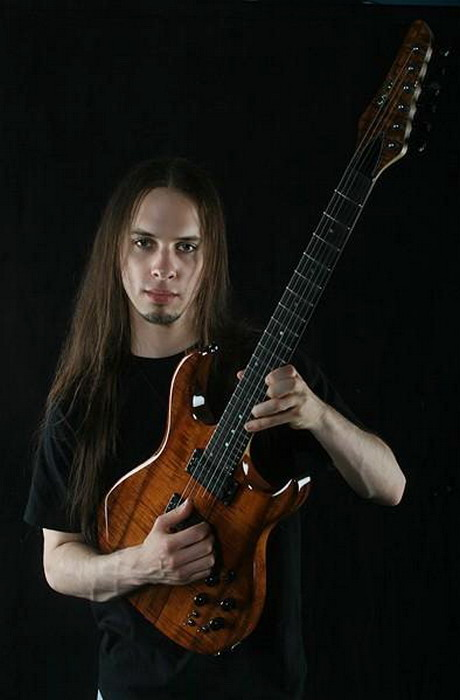 Michael Abdow