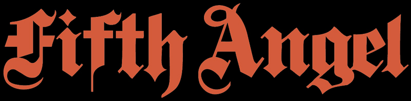 Fifth Angel - Logo