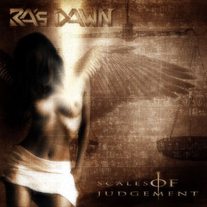 Ra's Dawn - Scales of Judgement