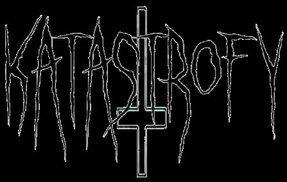 Katastrofy - Logo