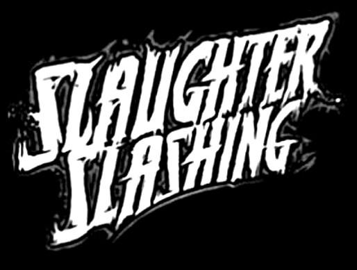 Slaughter Slashing - Logo