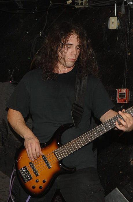 Jon Morency