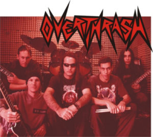 Overthrash - Photo