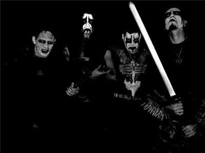 Lord Baal - Photo