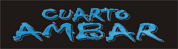 Cuarto Ambar - Logo