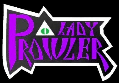 Lady Prowler - Logo