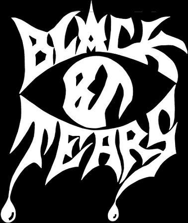 Black Tears - Logo