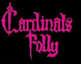 Cardinals Folly - Logo