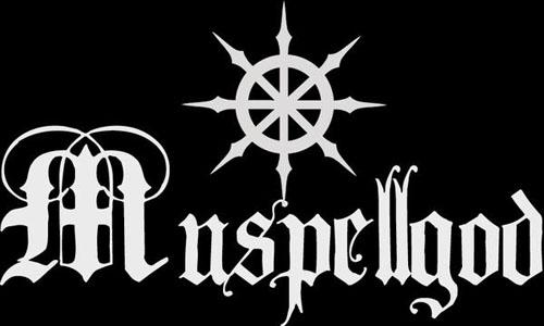 Mùspellgod - Logo